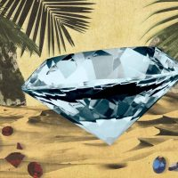 Крианграй Течамонг и дело «Голубого бриллианта»
