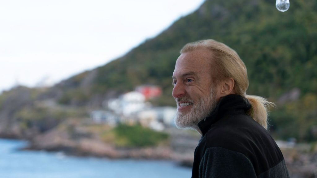 Виктор Весково и экспедиция «Пяти глубин»