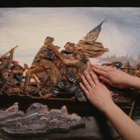 Искусство для слепых от компании 3DPhotoWorks