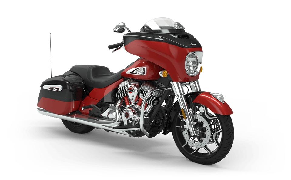 Indian Motorcycle 2020 Thunder Stroke