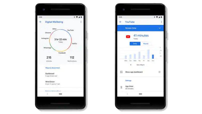 Финальная версия Android 10 для Pixel и Essential Phone