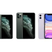 Новинки от Apple: iPhone 11, iPhone 11 Pro и Pro Max