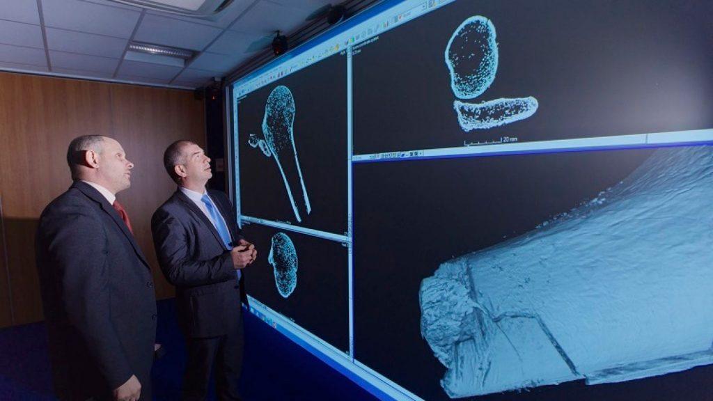 Современные технологии в расследовании преступлений