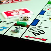 Тематический парк «Monopoly Dreams», посвящённый «Монополии»