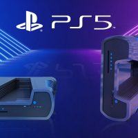 Новые подробности о консоли PlayStation 5