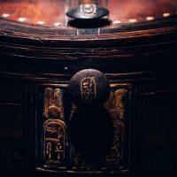 Крупнейшая коллекция сокровищ Тутанхамона