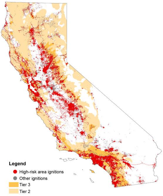 Революционное средство в борьбе со стихийными лесными пожарами