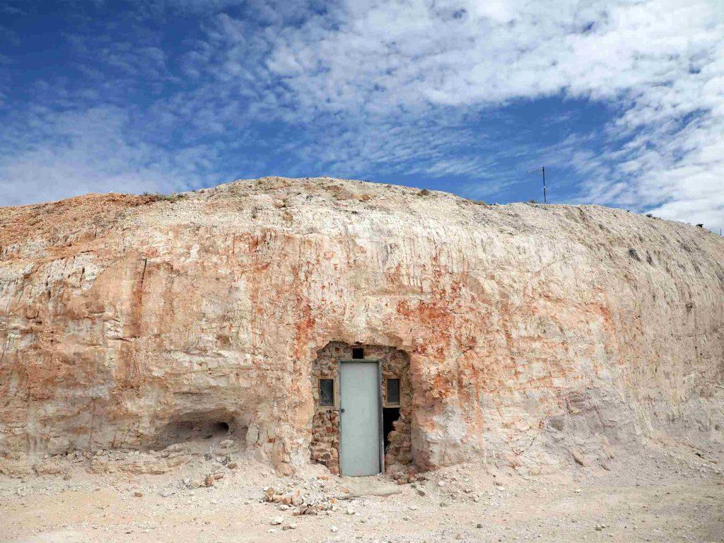 Кубер-Педи: уникальный подземный город