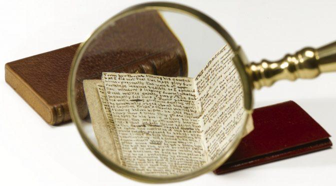 Ранняя рукопись Шарлотты Бронте продана за €780 000