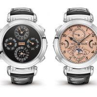 Patek Philippe «Grandmaster Chime 6300A-010»: самые дорогие часы в мире