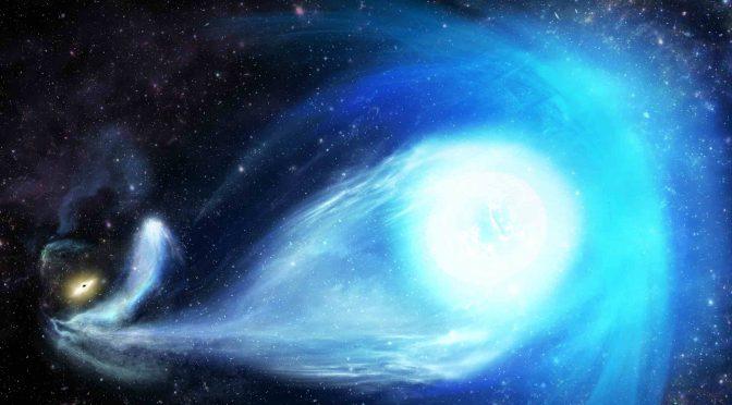 Сверхбыстрая звезда S5-HVS1 и механизм Хиллса