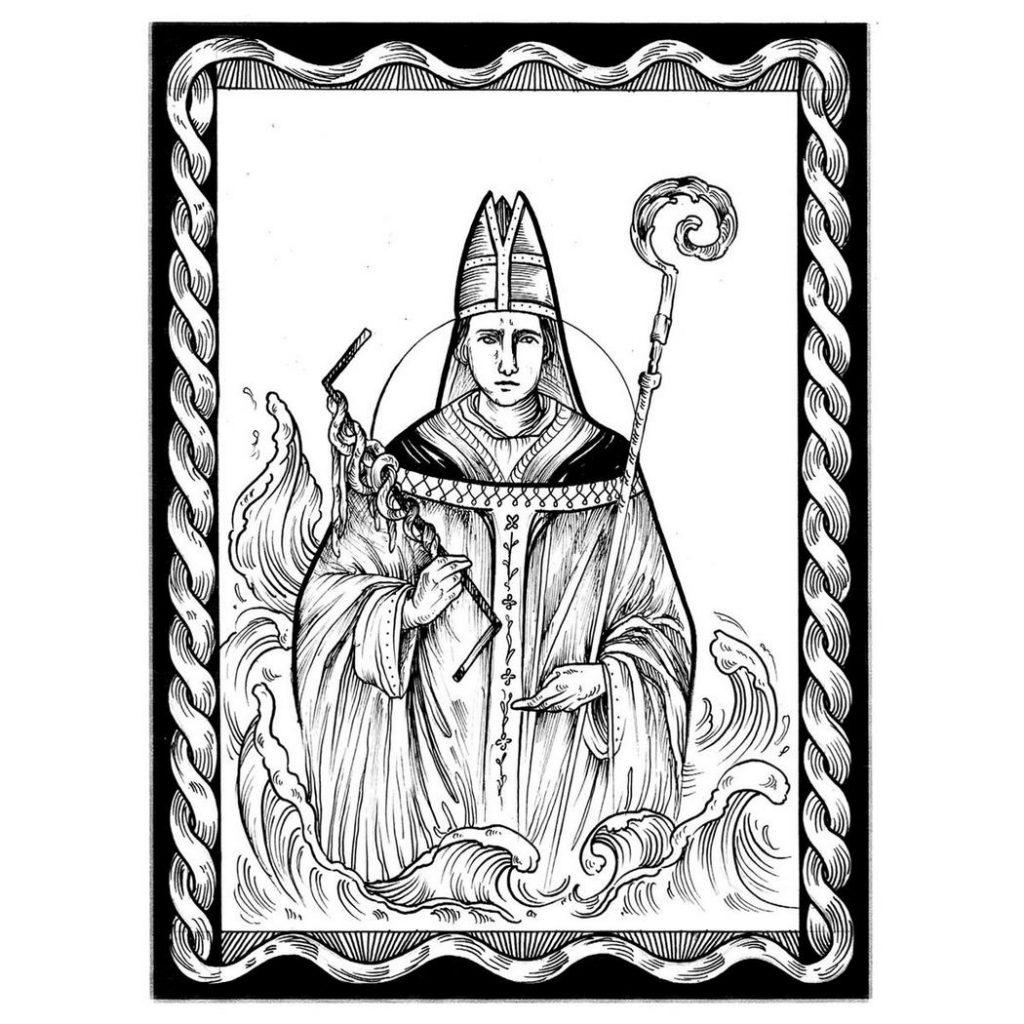 Любопытные факты об огнях святого Эльма
