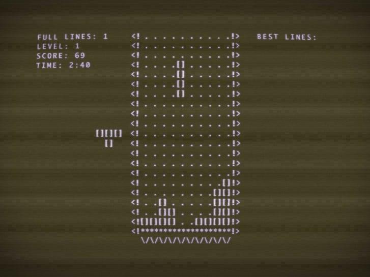 Тетрис: советская логическая игра, покорившая мир