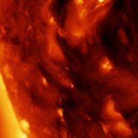 Транзит Меркурия по диску Солнца 11 ноября