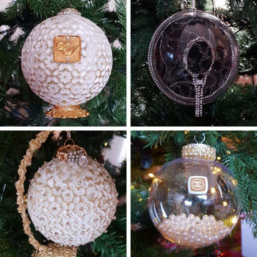 Самая дорогая рождественская ёлка в мире