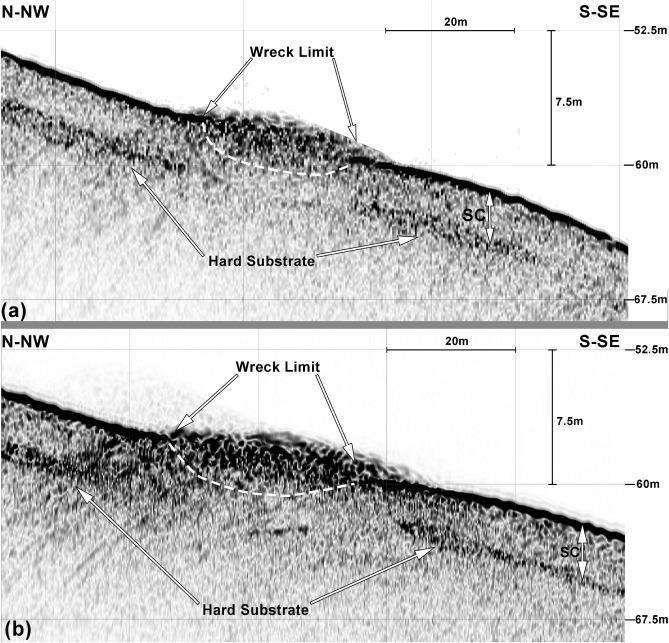 Учёные обнаружили двухтысячелетний римский корабль на дне Ионического моря
