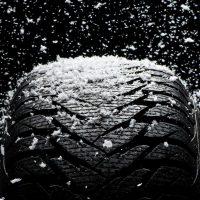 Как работают зимние шины? ?❄️