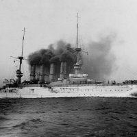 Учёные обнаружили останки немецкого крейсера Scharnhorst