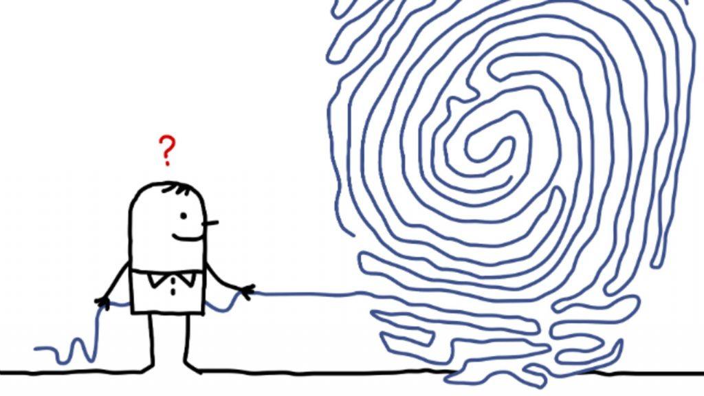 Зачем нам нужны узоры на подушечках пальцев?
