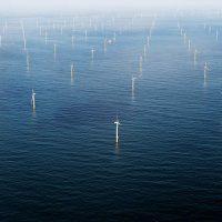 Hornsea One: крупнейшая шельфовая ветряная электростанция в мире