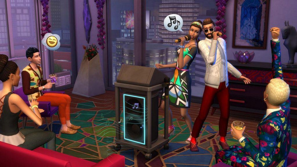 Симлиш: история происхождения языка персонажей The Sims