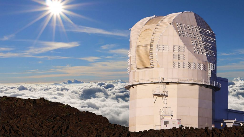 Телескоп имени Д.К. Иноуэ сделал первые детальные фото Солнца