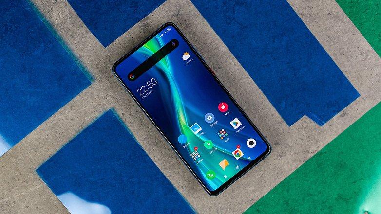 Список лучших смартфонов 2019 года