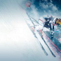 Штрайф – самая зрелищная и сложная горнолыжная трасса в мире