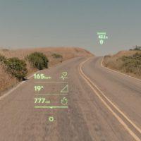 Готов прототип контактной линзы дополненной реальности Mojo Vision