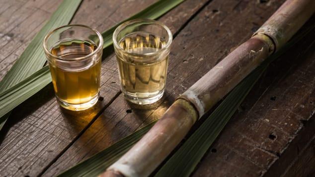 Кашаса: национальный напиток Бразилии