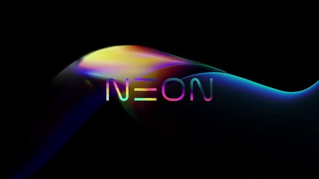 Проект Neon от STAR Labs и «искусственные люди»
