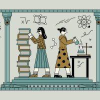 Женщины-учёные, изменившие мировую науку (часть 1)