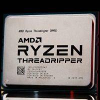 Ryzen Threadripper 3990X — Самый мощный процессор (февраль 2020)