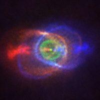 HD101584: битва звёзд-компаньонов
