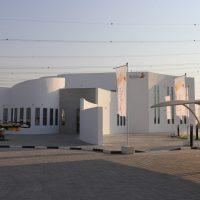 Apis Cor: самое большое здание, напечатанное на 3D-принтере