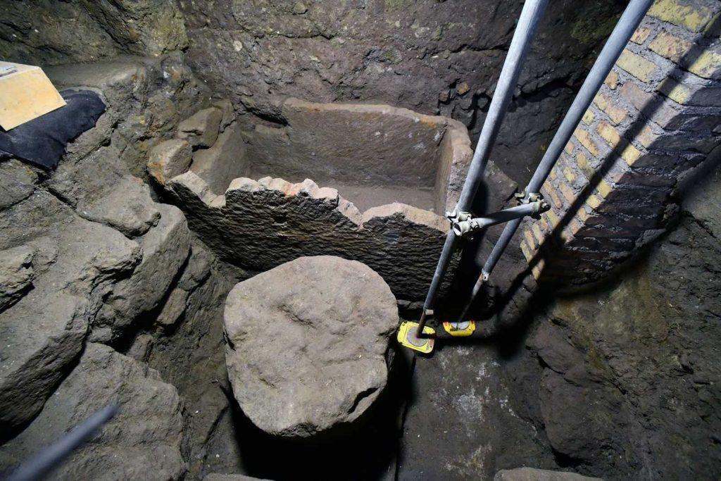 Учёные обнаружили гробницу Ромула – основателя Рима