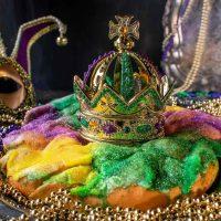 Интересные факты о празднике Марди Гра