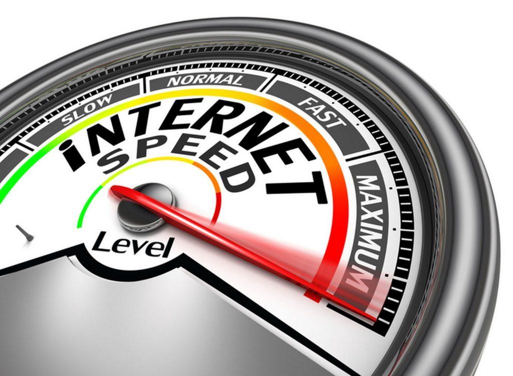 Рейтинг стран с самым быстрым интернетом от WebsiteToolTester