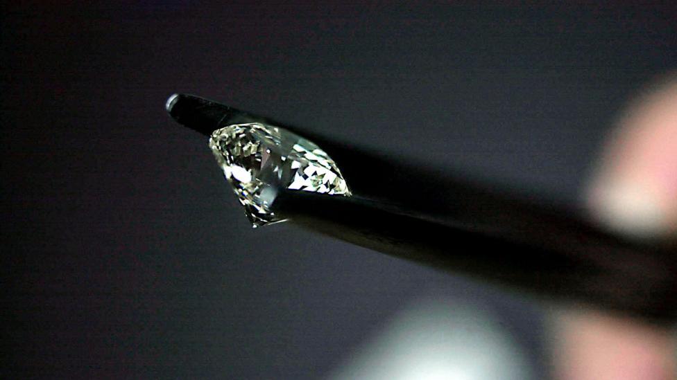 Синтетические алмазы и будущее алмазной индустрии