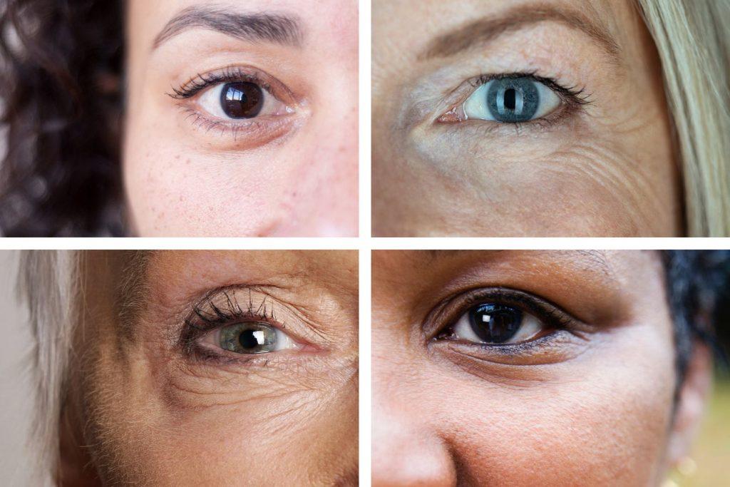 Как генетика определяет цвет наших глаз?