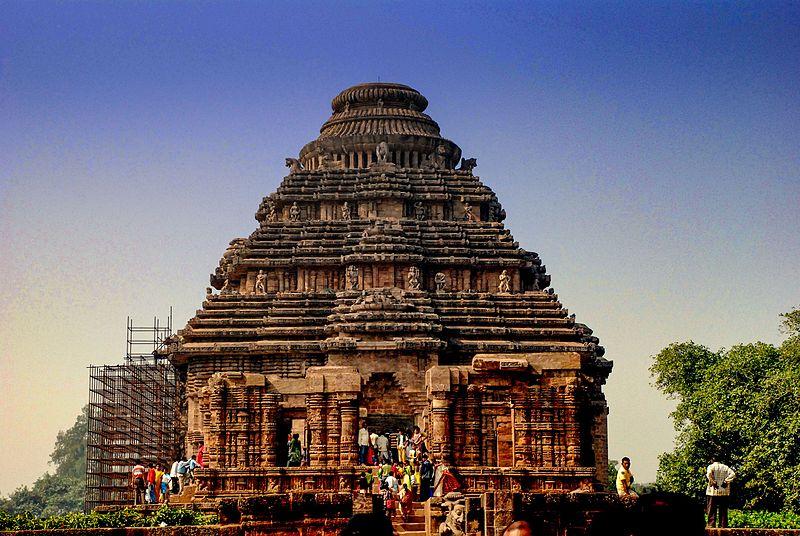 Самые известные здания Индии (часть 1)