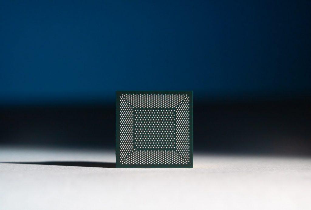 Учёные научили чип Intel Loihi имитировать человеческое обоняние