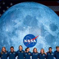 NASA набирает астронавтов для будущих космических миссий