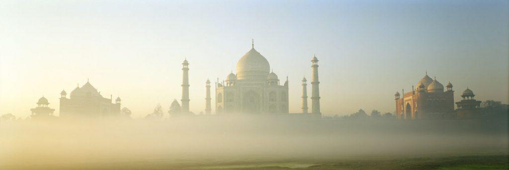 Самые известные здания Индии (часть 2)