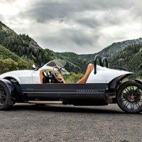 Venice GT: «предмет искусства на колёсах» от Vanderhall Motor Works