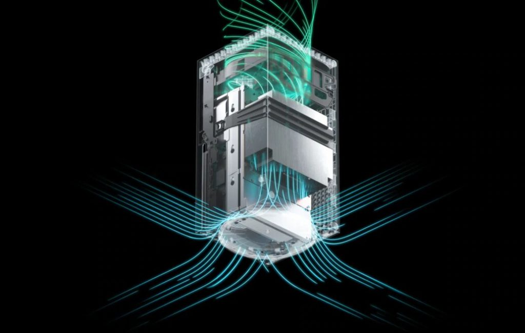 Xbox Series X: технические характеристики