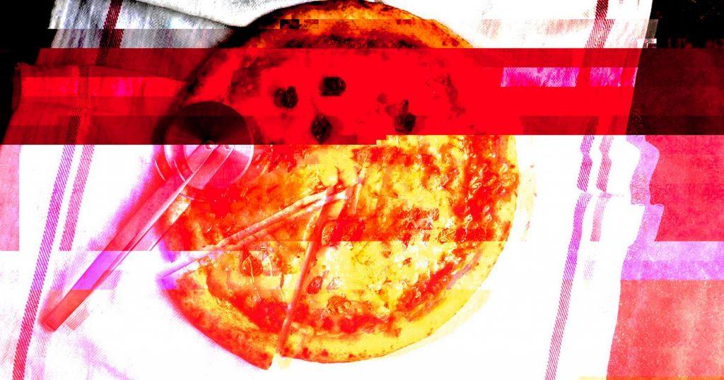 Пицца: любопытные факты о популярном блюде