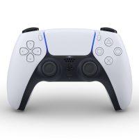 DualSense – новый геймпад для PS5 от Sony
