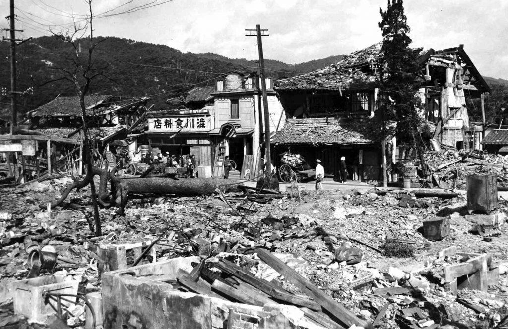 Окономияки: блюдо, ставшее катализатором возрождения Хиросимы