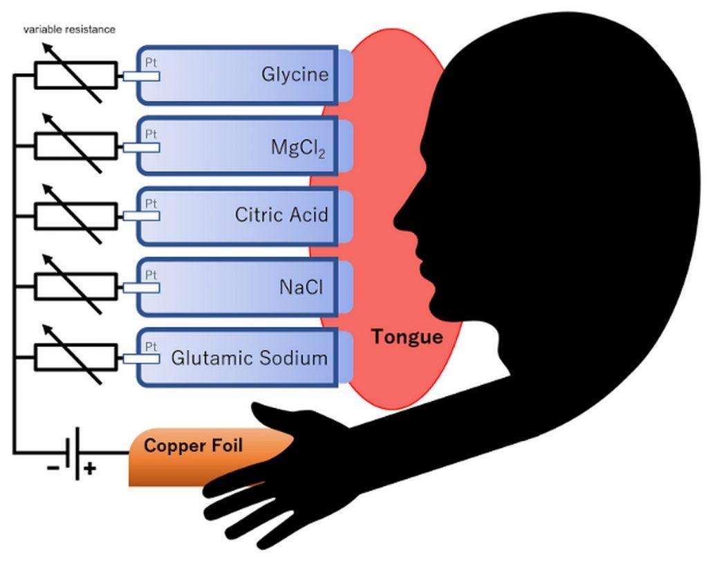 Синтезатор Норимаки: инновационная технология имитации вкуса